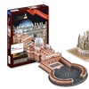 3D Monument Puzzles