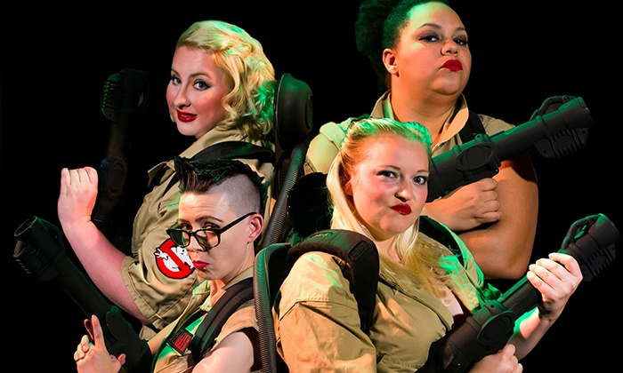"Gorilla Tango Theatre - Gorilla Tango Theatre: ""Batman,"" ""Game of Thrones,"" ""Ghostbusters,"" and Classic Comics Burlesque Shows (Select Dates, October 9–November 28)"
