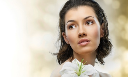 One Facial or Chemical Peel at Beverly Hills Day Spa (51% Off)