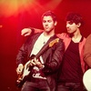 Jonas Brothers Live Tour – $25 for Concert