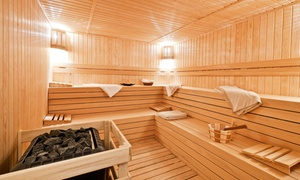 Slender Body Wraps: $83 for $150 Worth of Sauna Weight-Loss Treatment — Slenderbody Wraps