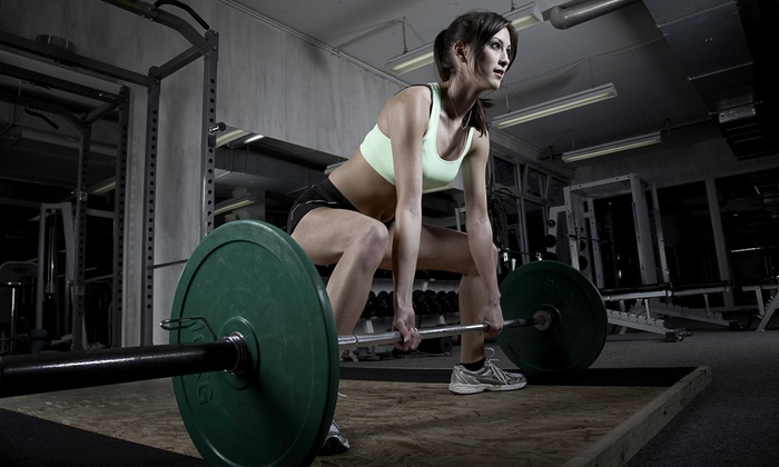 The Training Pit - Boca Raton: One or Two Months of Unlimited CrossFit Boot Camp Classes at The Training Pit Crossfit (Up to 85% Off)