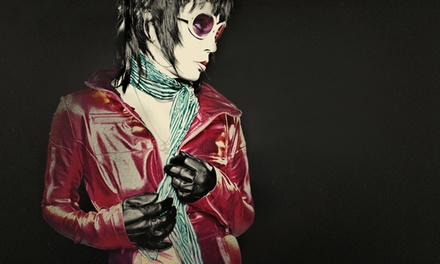 Jack's 9th Show feat. Joan Jett & The Blackhearts, Collective Soul & More at The Theatre at Honda Center (Up to 44% Off)