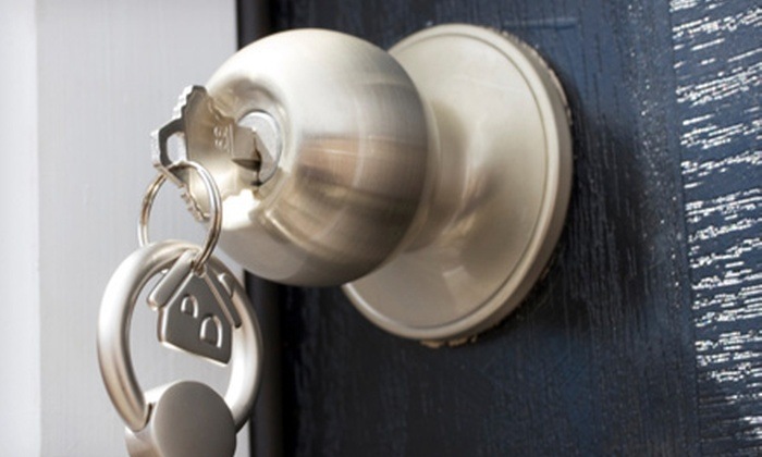 Arizona Keys Locksmith - South Scottsdale: $17 for $30 Worth of Locksmith Services from Arizona Keys Locksmith