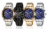 GROUPON: Invicta Men's I-Force Chronograph Watches Invicta Men's I-Force Chronograph Watches