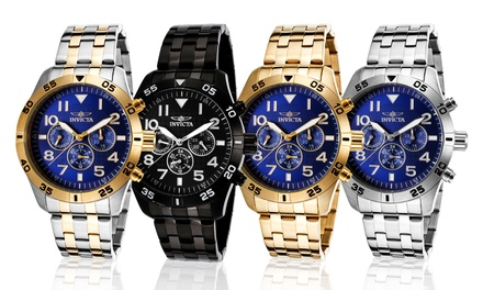 Invicta Men's I-Force Chronograph Watches