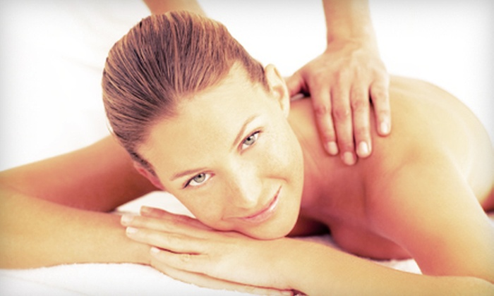 Perfect You Spa and Wellness Center - Kenner: 60- or 90-Minute Peppermint-Bamboo Fusion Massage at Perfect You Spa and Wellness Center (Up to 51% Off)