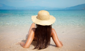 Venetian Tan: One, Three, or Five Custom Spray Tans at Venetian Tan (Up to 50% Off)