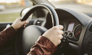 #1 ATL Defensive Driving: $50 for $95 Worth of Defensive Driving Course at #1 ATL Defensive Driving