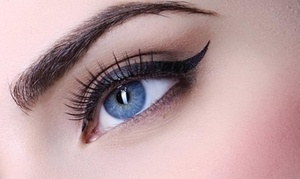 Lashes by Paige: Up to 66% Off Eyelash Extensions + Fills at Lashes by Paige