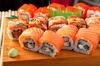 5% Cash Back at Izu Sushi Japanese Cuisine