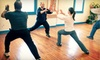 Columbia Tai Chi Center - Central Rosewood: 5 or 10 Q-Ex Mindful Movement Classes at Columbia Tai Chi Center (Up to 67% Off)