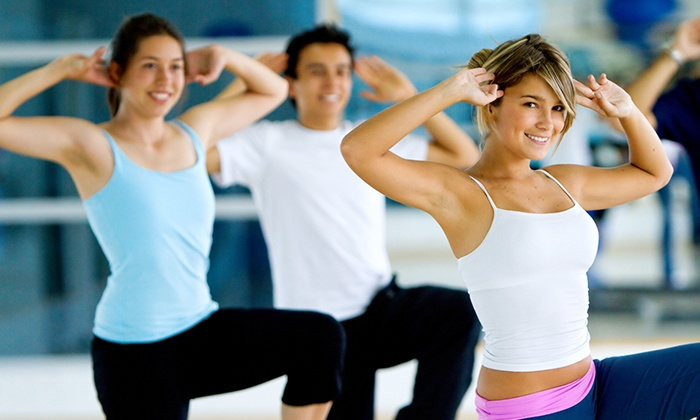 Pachanga Fitness - Multiple Locations: 12 or 24 Adult Classes or 10 Youth Classes at Pachanga Fitness (Up to 62% Off)