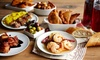 Six Tapas to Share for Two