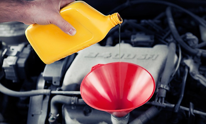 Fenkell Auto Repair - Fenkell Automotive Services: $22 for a Winter Auto Tune-Up Package with Oil Change, Tire Rotation, and Inspection at Fenkell Auto Repair ($75 Value)