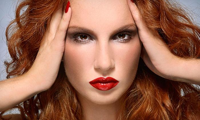 Chi Beauty Studios - Eldridge - West Oaks: $250 for $500 Worth of Women's Haircuts at Chi Beauty Studios