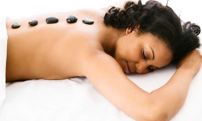 Shamrock Day Spa - Downtown: 70-Minute Massage or Facial Package for One or Two at Shamrock Day Spa (Up to 61% Off). Four Options Available.