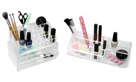 Cosmetics Storage Organiser