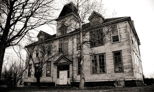 The Pierce County Asylum: Two Haunt Hopper Passes at The Pierce County Asylum (Up to 50% Off)