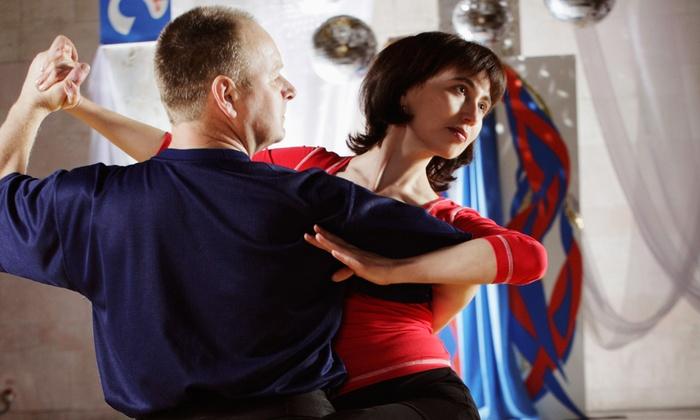Joy2Dance - Hillsborough: $49 for Five Group Dance Classes at Joy2Dance ($110 Value)