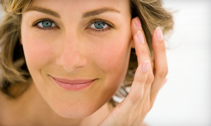 Just Laser - Port Credit: One, Three, or Five Microdermabrasions, Kinelifts, and Galvanic Facials at Just Laser (Up to 82% Off)