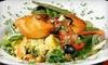 Ticoz Latin Kitchen - Phoenix: $20 Worth of Latin Fusion Food