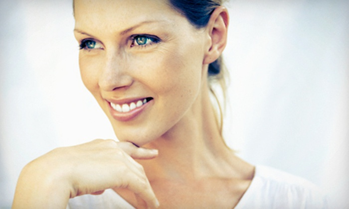 Evolve Weight and Age Management - Evolve Wellness & Aesthetics: 20, 40, or 60 Units of Botox at Evolve Weight and Age Management (Up to 59% Off)