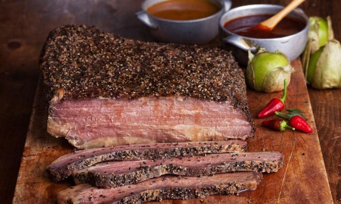 East Cove Restaurant - Lake George: American Cuisine for Two or Four at East Cove Restaurant (Up to 40%  Off)
