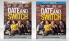 Date and Switch on DVD or Blu-ray: Hot New Release: Date and Switch on DVD or Blu-ray. Free Returns.