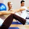 Up to 51% Off Mat Pilates Classes at Pendleton Pilates