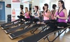 56% Off at UNLEASHED Women's Fitness Studio