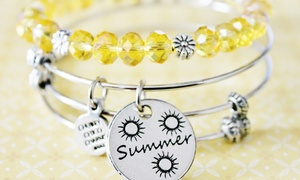 Chubby Chico Charms: $15 for $28 Worth of Jewelry — Chubby Chico Charms
