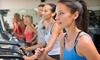 Element Fitness, LLC - Lenexa: $30 for 30 Visits to Element Fitness in Lenexa ($300 Value)