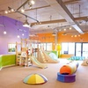 Up to 82% Off Visits to Indoor Playground and Cafe