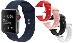 Bracelet compatible Apple Watch