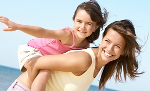 San Diego Premier Dental Group: Adult or Child Dental Exam with Digital X-Rays at San Diego Premier Dental Group (Up to 68% Off)