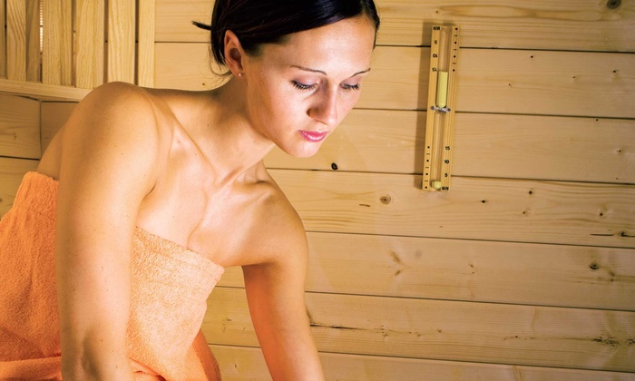Lotus Acupuncture and Holistic Health Clinic - North Central: One, Three, or Five Infrared Sauna Sessions at Lotus Acupuncture and Holistic Health Clinic (Up to 56% Off)