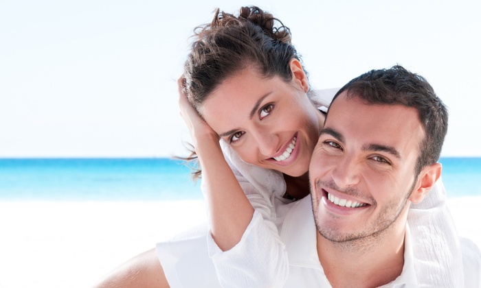Xpress Whitening - Multiple Locations: $49 for Complete Three-Step In-Office Teeth-Whitening Treatment at Xpress Whitening ($299 Value)