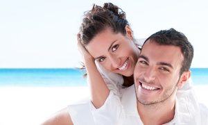 Xpress Whitening: $59 for Complete Three-Step In-Office Teeth-Whitening Treatment at Xpress Whitening ($299 Value)