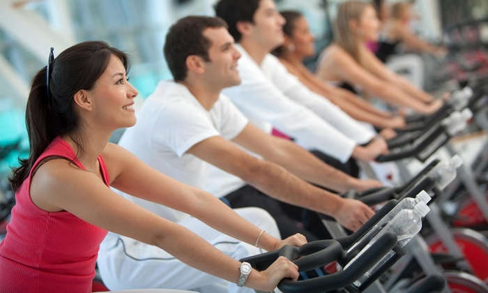 Cycle Therapy Inc. - Kenwood: Two 45-Minute Indoor-Cycling Classes from Cycle Therapy Inc. (72% Off)