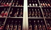 ENSO Winery - 503-683-3676: Wine Flights or a Wine-Education Package for Two at ENSO Winery (Up to 71% Off)