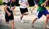 Be Great 5K Run & Fun Walk - Hillsmere Shores: $15 for a Race Entry for One from Be Great 5K Run & Fun Walk on Saturday, October 6 ($30 Value)