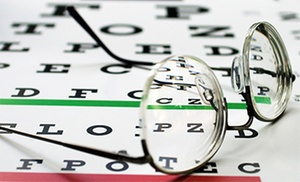 Clear Vision Medical Center Inc: $40 for $80 Worth of Services at Clear Vision Medical Center Inc