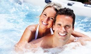 Terme di Caracalla: Percorso spa di coppia in area riservata (sconto 81%)