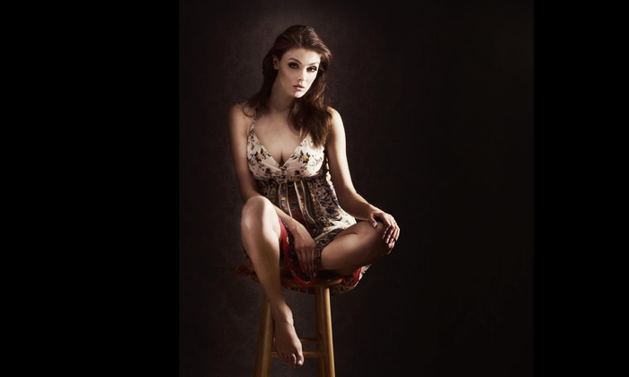 Bora Images - North Jersey: 60-Minute Boudoir Photo Shoot from Bora Images (45% Off)