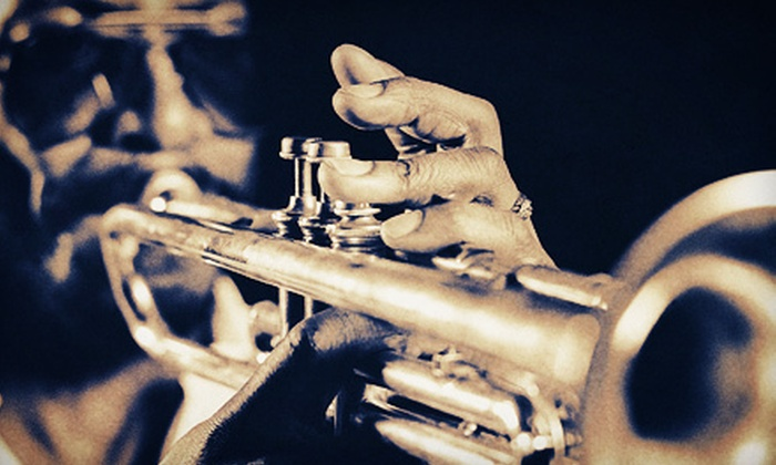 Jazz at Pinecrest Gardens - Pinecrest: $52 for a Full Season of Concerts at Jazz at Pinecrest Gardens ($105 Value)
