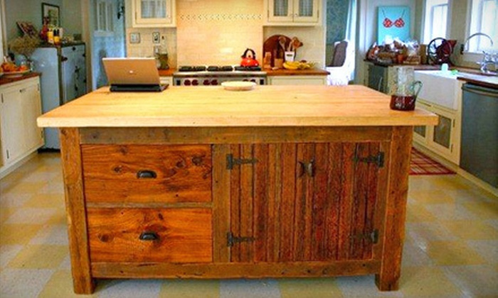 Creative Art Furniture by Stephen C. Staples - Plainville: Eco-Friendly, Handmade Home Goods at Creative Art Furniture by Stephen C. Staples. Three Options Available.