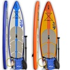 Wai Inflatable Stand Up Paddle Board Set