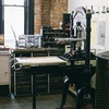 Design and Print Your Own Letterpress Poster