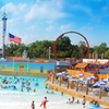 Up to 40% Off 2015 Pass to Clementon Park and Splash World